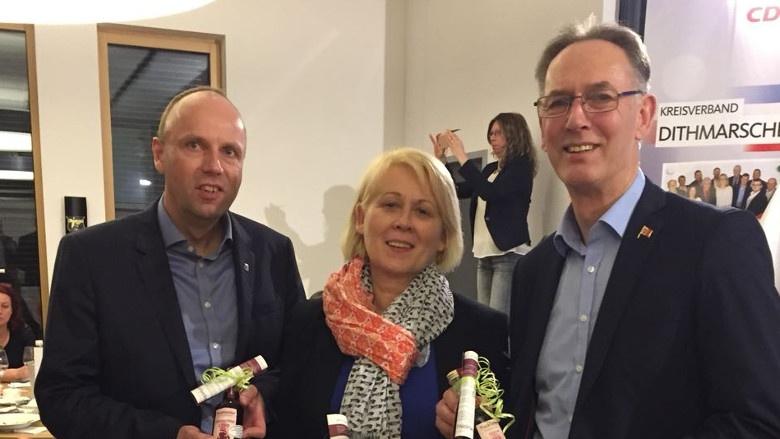 Veranstaltung Ortsverband Hennstedt