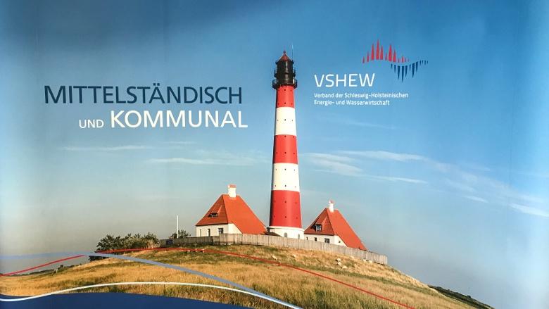 Verband der Schleswig- Holsteinischen Energie und Wasserwirtschaft
