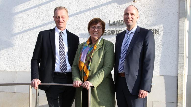 Programkommission Kreis SL-FL zur Landtagswahl 2022