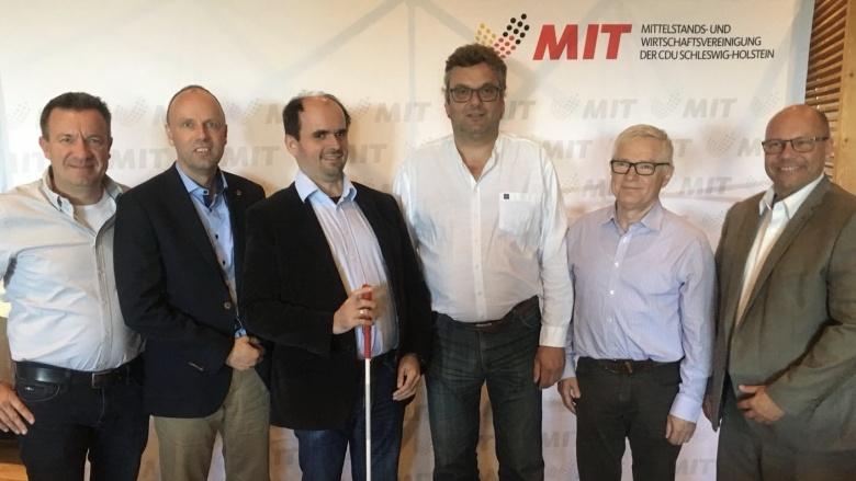 MIT Gründung