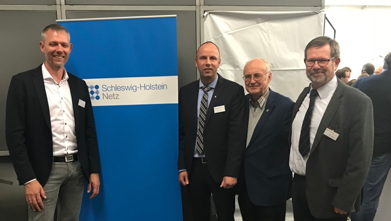 Kommunaler Dialog bei der Schleswig- Holstein Netz AG