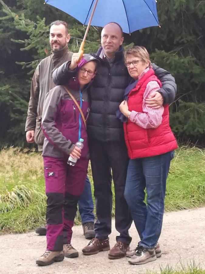 Klaus-Groth Wanderung