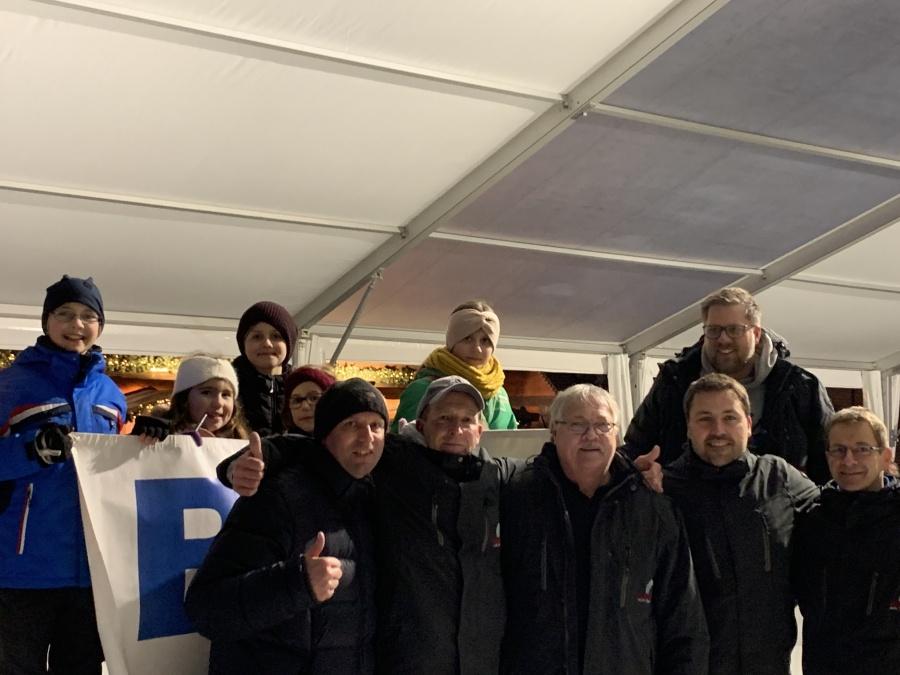 Finale Schleswig-Holstein Eisstock-Cup