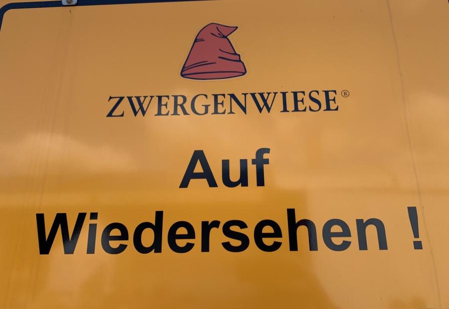 40 Jahre Zwergenwiese