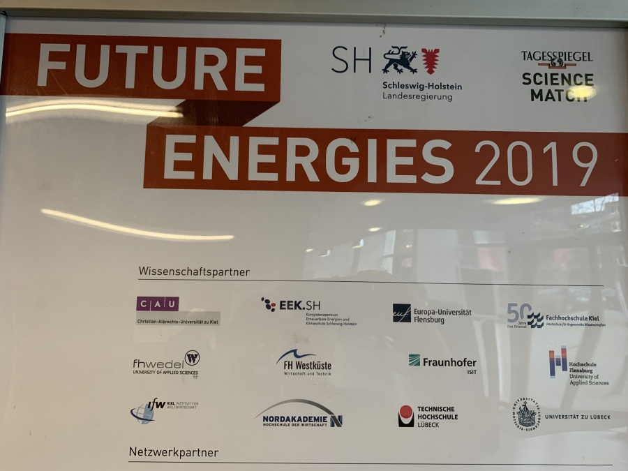 Future Energies in Kiel