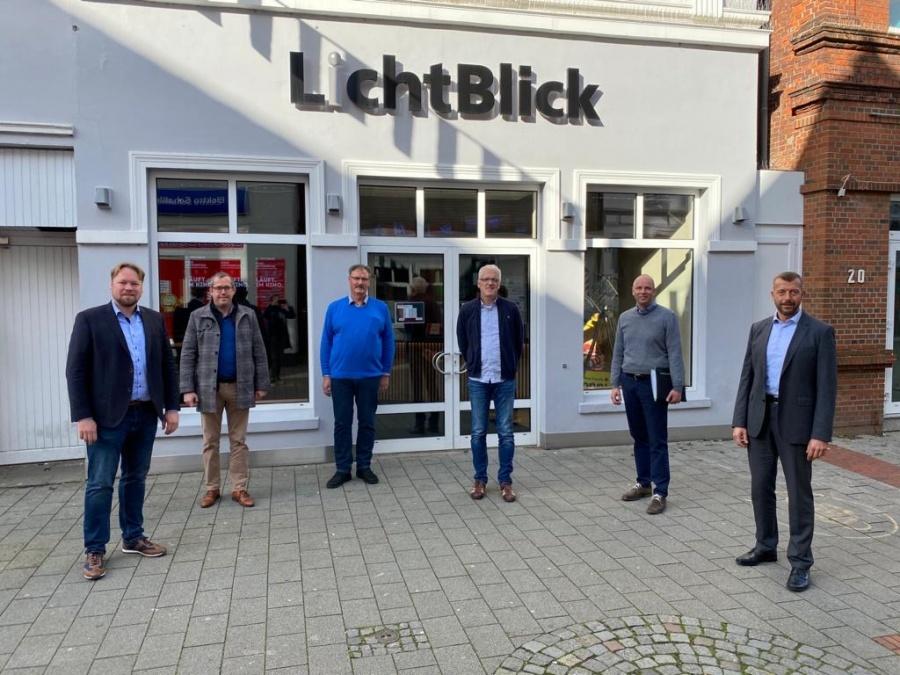 Kino Lichtblick Heide