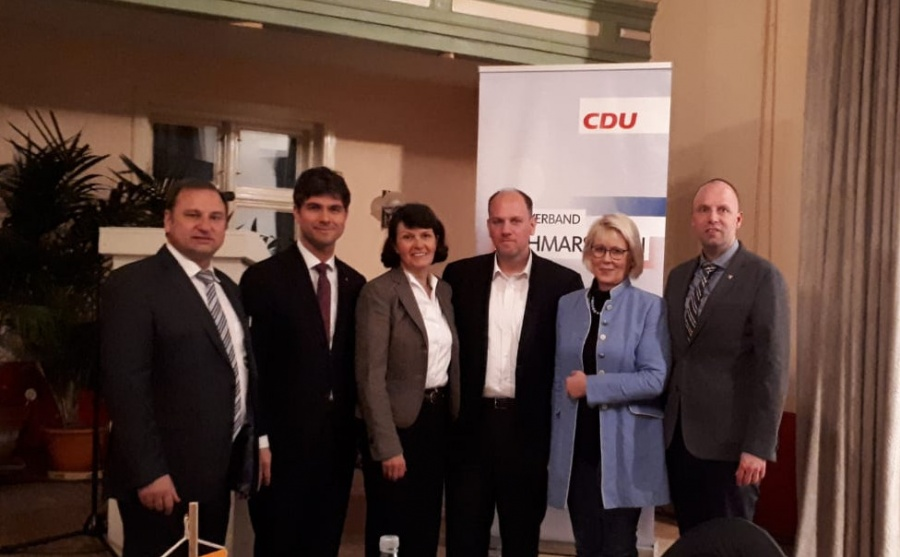 Kreisparteitag 2019