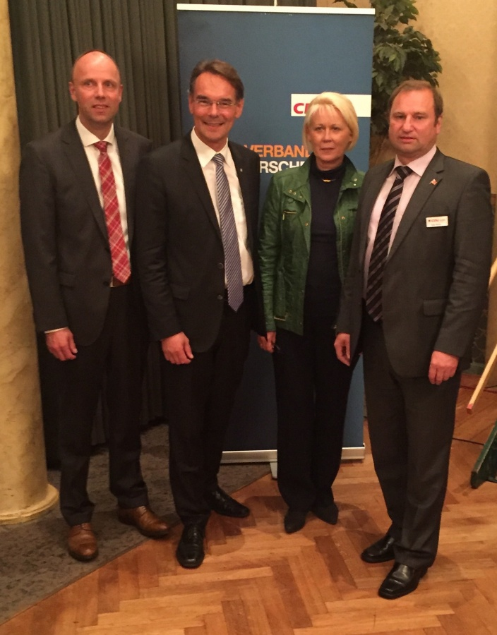Kreisparteitag 6.10.2016