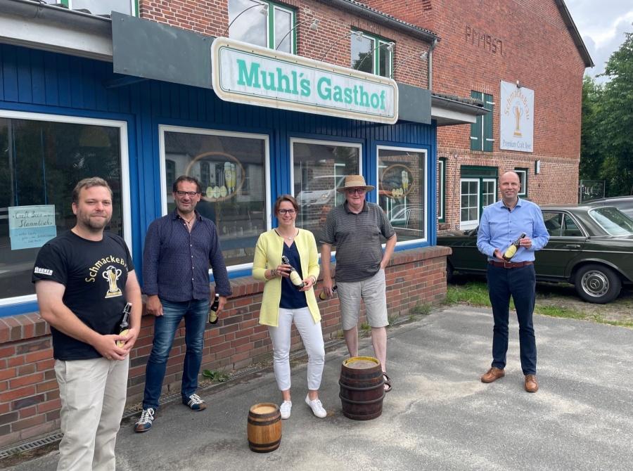 Muhls Gasthof