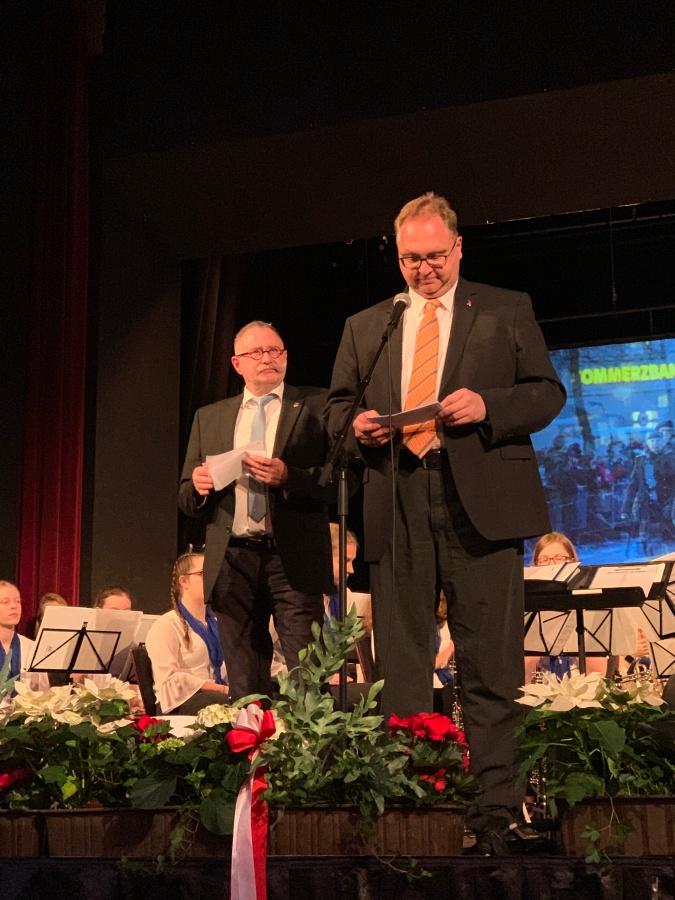 Neujahrsempfang Heide 2020