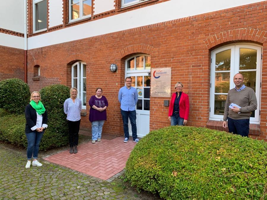 Pflegestützpunkt in Schleswig