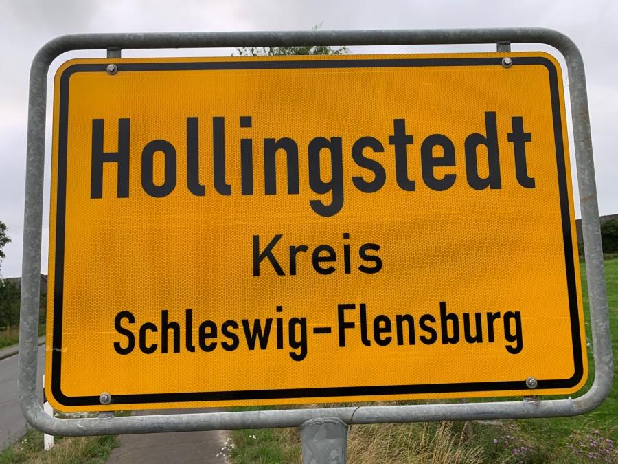 Tür zu Tür Hollingstedt