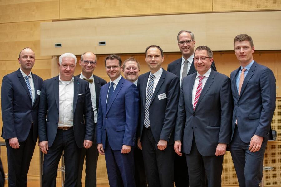 Förde Forum Wasserstoff