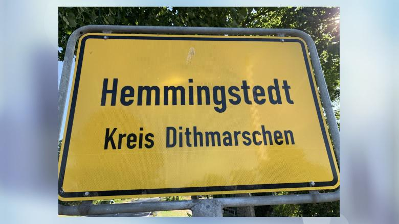 Tür zu Tür in Hemmingstedt