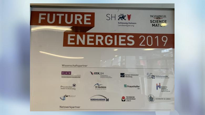 Future Energies in Kiel