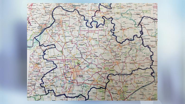 Wahlkreis Dithmarschen Nord