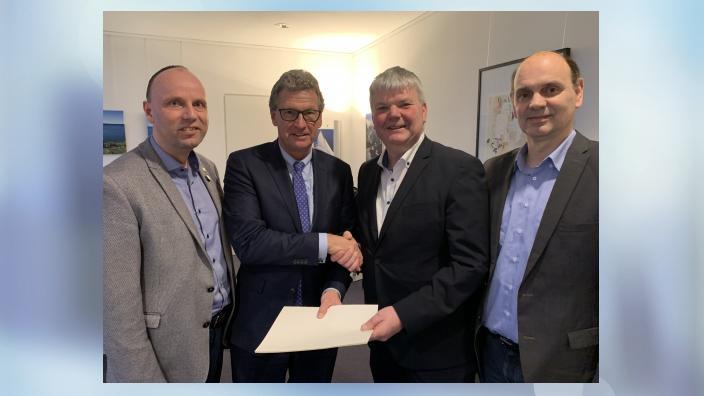 Kiel fördert Energiewende-Netzwerk