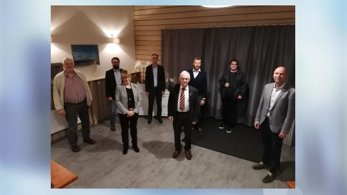 Jahreshauptversammlung Tellingstedt